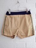 ベルギー子供服 bellerose kids ベルローズキッズ ガールズレギュラーフィットショートパンツ