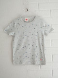 AO76 アメリカンアウトフィッターズ ボーイズ サーファープリントTシャツ