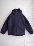 bellerose kids ボーイズ中綿フードジャケット