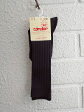 CONDOR Ribbed high socks  リブハイソックス
