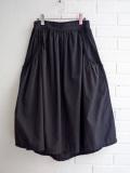 Little creative factory リトルクリエイティブファクトリー クラッシュロングスカート