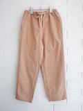 CARAMEL Squid Trousers キャラメル 英国子供服 コットンロングパンツ