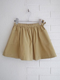 CARAMEL Cormoran Skirt キャラメル 英国子供服 コットンスカート
