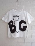 ベルギー子供服 bellerose kids ベルローズキッズ ポケット付きプリントビッグTシャツ