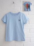ベルギー子供服 bellerose kids ベルローズキッズ プリントTシャツ