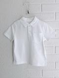 bellerose kids ベルローズキッズ ボーイズポロシャツ
