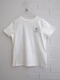 bellerose kids ベルローズキッズ ボーイズ サーフプリントTシャツ