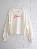 bellerose kids ガールズ バックプリントTシャツ