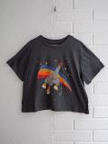 bellerose kids ガールズ プリントTシャツ