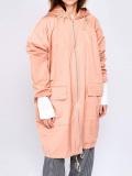 bellerose woman ナイロンフードコート
