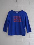 BONTON ボントン ボーイズロゴTシャツ