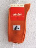 スペインのバルセロナにある1898年創業の老舗ブランドCONRORのフットウェア Plain stitch socks プレーンソックス