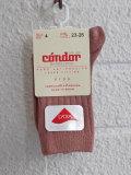 リブソックス CONDOR コンドル スペイン靴下ブランド 靴下・タイツ