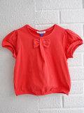 ベルギー子供服 fred+ginger フレッドアンドジンジャー リボンTシャツ