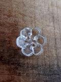 パリ蚤の市・クリニャンクール デッドストックアクセサリー お花プラスティックボタン(小)