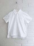 Zoy classic ボーイズ半袖ポロシャツ
