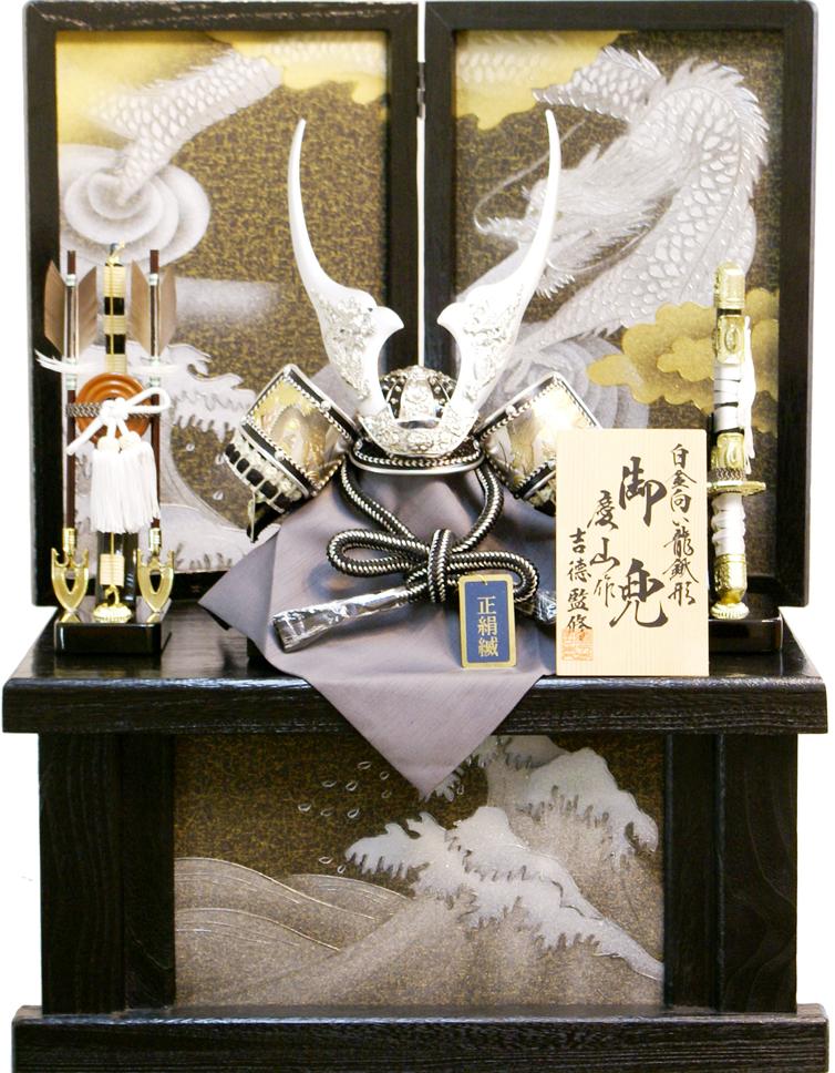 五月人形,吉徳大光,536-658