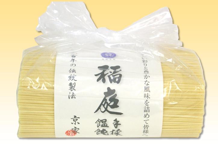 京家 稲庭うどん 徳用(KY-1kg) 【秘密のケンミンSHOW はしっこ】