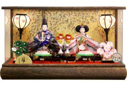 雛人形,吉徳,322-103