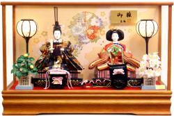 雛人形,吉徳,322-257