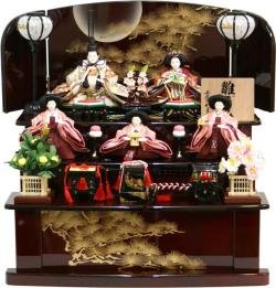雛人形,千匠,45A-47