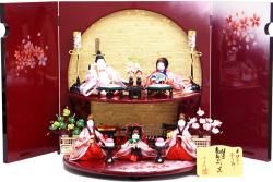 雛人形,47a-41
