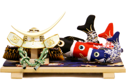 五月人形,伊達政宗,鯉のぼり