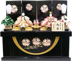 雛人形,吉徳大光,605-260