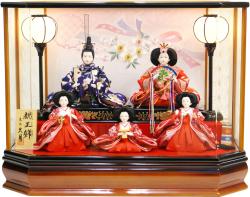 雛人形,久月,65911