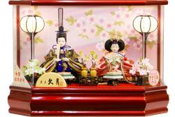 雛人形,久月,66201