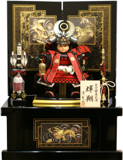 五月人形,徳川家康,116
