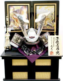 五月人形,龍玉,G3011