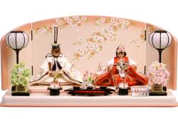 雛人形,久月,リカちゃん,ri-2719