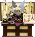五月人形,収納,1373