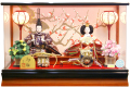 雛人形,吉徳,322-045