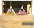 雛人形,吉徳大光,336-554