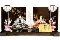 雛人形,小倉織,48a-54