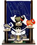 五月人形,上杉謙信,鯉のぼり