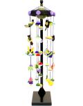 【五月人形】リモコン回転式 吊るし飾り(5-H550)