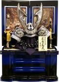 五月人形,吉徳大光,530-703