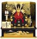 五月人形 吉徳 536-208