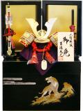 五月人形,吉徳大光,536-966