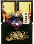 五月人形,吉徳大光,536-967