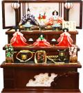 雛人形,吉徳大光,606-111