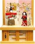 雛人形,久月,80019