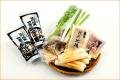 秋田の「きりたんぽ鍋セット」,3~4人前,比内地鶏肉&スープ付き【同梱不可】 あきたこまち ※即日発送除外品