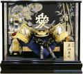 五月人形,直江兼続,135