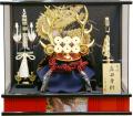 五月人形,真田幸村,141