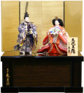 雛人形,久月,s-31160