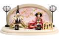 雛人形,久月,s-33106